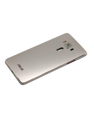 Capac Baterie Asus Zenfone 3 Deluxe ZS570KL Alb