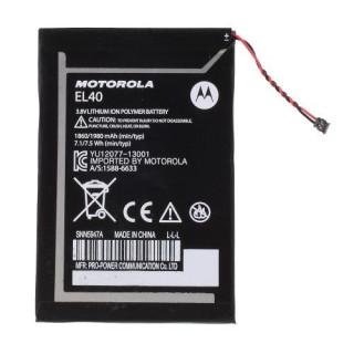 Acumulator Motorola Moto E XT1021 EL40 Original