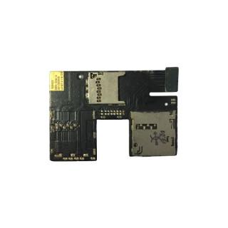 Banda Flex Cititor SIM Si Card HTC Desire 500