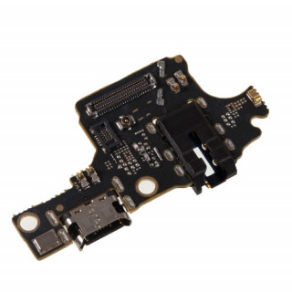Banda Flex Conector Incarcare Si Microfon Huawei Honor 10