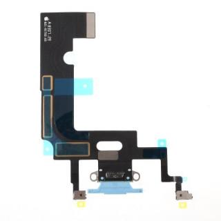 Banda Flex Conector Incarcare Si Microfon iPhone XR OEM