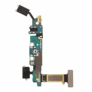 Banda Flex Cu Mufa Incarcare Samsung Galaxy S6 G920F Originala