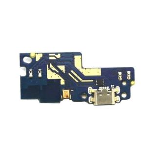 Banda Flex Placa Circuit Conector Incarcare Si Microfon Xiaomi Mi Max