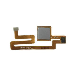 Banda Flex Senzor Amprenta Xiaomi Mi Max Gri
