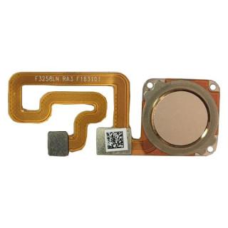 Banda Flex Senzor Amprenta Xiaomi Redmi 6A Aurie