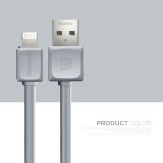 Cablu Date Si Incarcare iPhone 5 6 7 8 X XS XS Max Gri