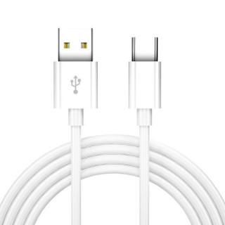 Cablu Date Si Incarcare USB Type C HTC U12 Alb