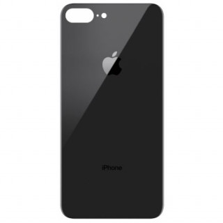 Capac Baterie iPhone 8 Plus Negru