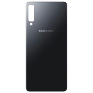 Capac Baterie Samsung Galaxy A7 2018 A750 Negru