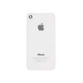Capac Baterie Spate iPhone 4s Alb