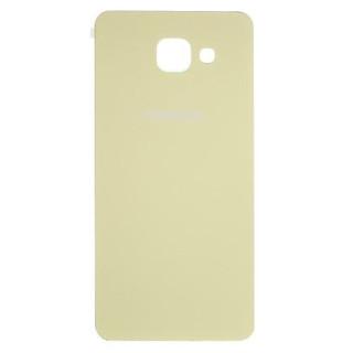 Capac Baterie Spate Samsung Galaxy A5 SM-A510F Gold