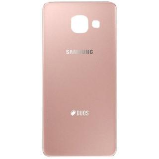 Capac Samsung Galaxy A310 2016 Baterie Spate Roz