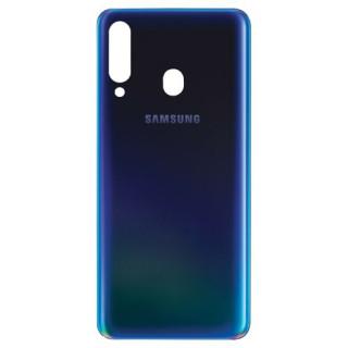 Capac Samsung Galaxy A60 Baterie Spate Negru