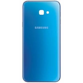 Capac Samsung Galaxy J4 Plus J415 Spate Baterie Albastru
