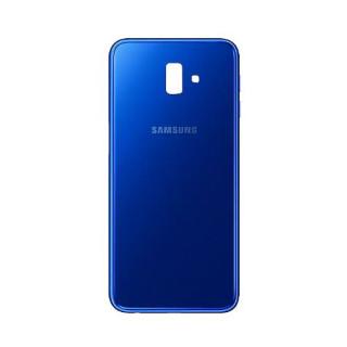 Capac Samsung Galaxy J6 Plus Spate Baterie Albastru