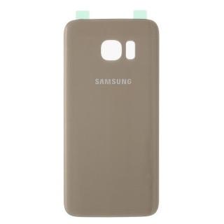 Capac Samsung Galaxy S7 G930 Auriu Spate Baterie