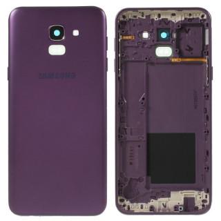 Carcasa Samsung Galaxy J6 J600 2018 Mov