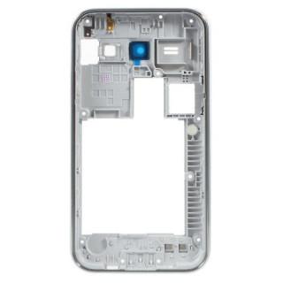 Carcasa Spate Samsung Galaxy J1 SM-J100 Originala Albastra