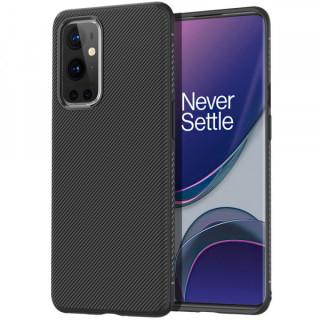 Carcasa telefon OnePlus 9 Pro TPU Neagra