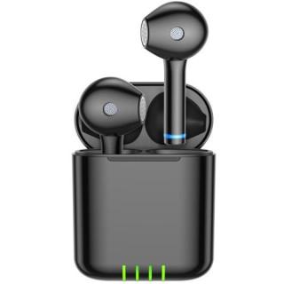 Casti Bluetooth 5,0 Wireless ONIKUMA T6 Negre