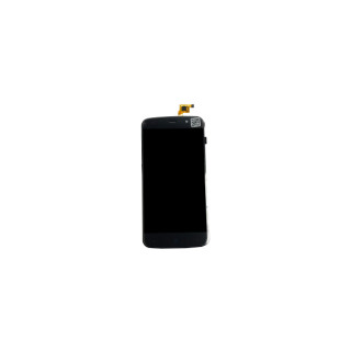 Display Allview P6 Lite / P6 Plus Original Negru