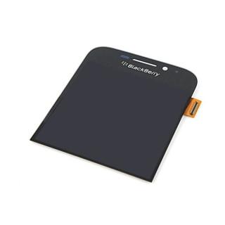 Display Cu Touchscreen BlackBerry Classic Q20 Negru