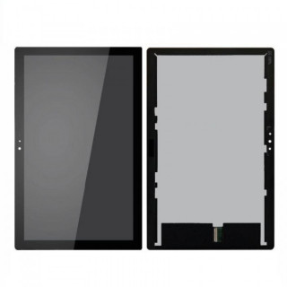 Display cu touchscreen Lenovo Tab M10 TBX505F, Negru