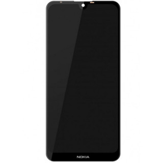 Display cu Touchscreen Nokia 3.2 Negru
