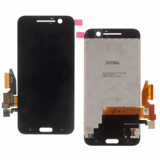 Display cu Touchscreen HTC 10 Original Negru
