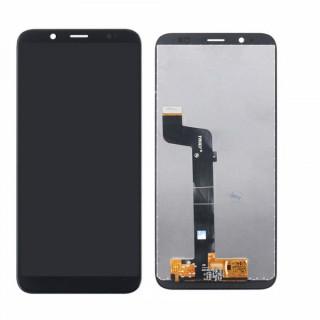 Display HTC U12 Life Cu Touchscreen Negru