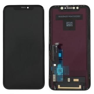 Display iPhone XR Complet Negru