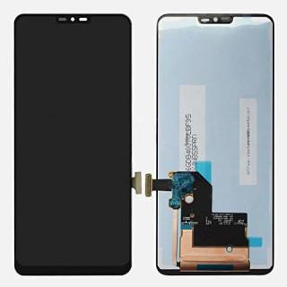 Display LG G7 ThinQ G710 Complet Negru