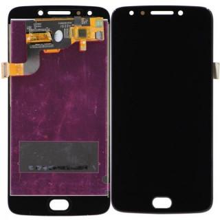 Display Motorola Moto E4 Cu Touchscreen Negru