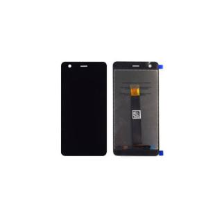 Display Nokia 2 Cu Touchscreen Negru