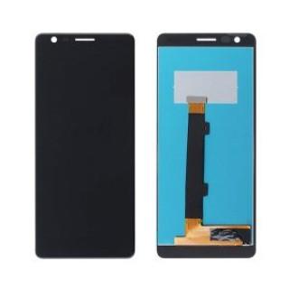 Display Nokia 3,1 2018 Negru