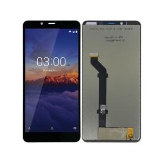 Display Nokia 3,1 Plus Complet Negru