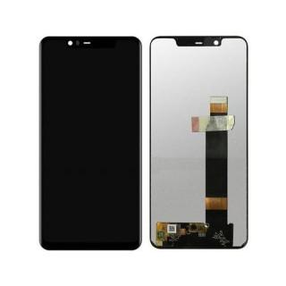Display Nokia X5 Negru