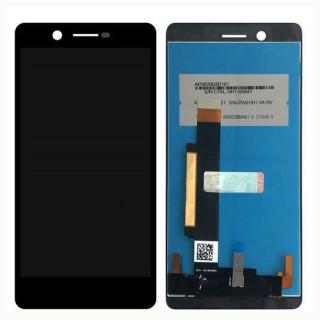 Display Nokia 7 Cu Touchscreen Negru
