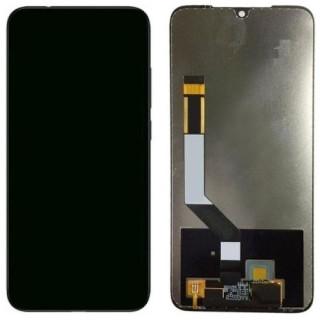 Ecran Xiaomi Redmi Note 7 Complet Negru