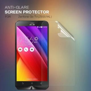 Folie Asus Zenfone Go / Go TV ZB551KL Protectie Display