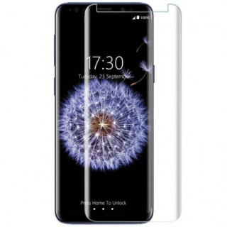 Folie protectie sticla 6D, Full Glue UV Samsung Galaxy Note 8