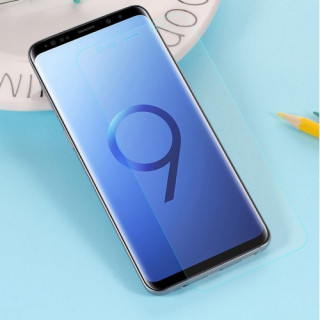 Folie Samsung Galaxy S9 Plus G965 Protectie Display Acoperire Completa