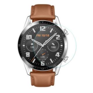 Folie Sticla Huawei Watch GT 2 46mm (2019) Protectie Ecran