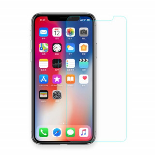 Folie Sticla iPhone X / XS / 11 Pro Protectie Display Transparenta