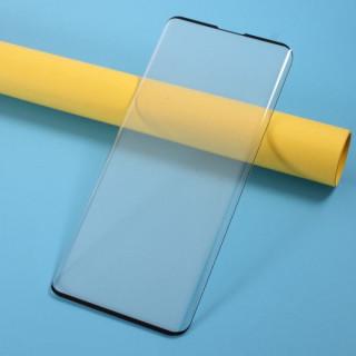 Folie Sticla Motorola Edge / Motorola Edge Plus Protectie Ecran Acoperire Completa Neagra