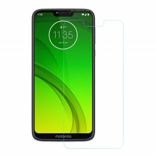 Folie Sticla Motorola Moto G7 Power Protectie Display