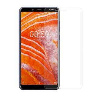 Folie Sticla Nokia 3,1 Plus Protectie Display