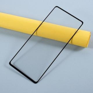 Folie Sticla Samsung Galaxy S20 FE Fan Edition Protectie Display Acoperire Completa Neagra
