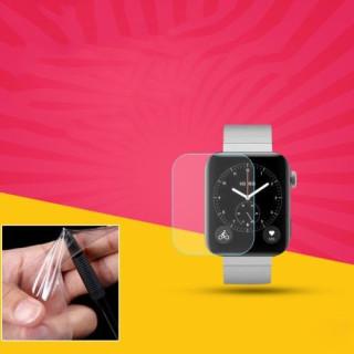 Folie Xiaomi Mi Watch Protectie Display