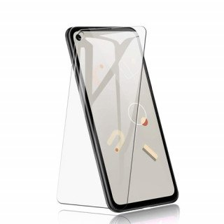 Folie Sticla Google Pixel 4a Protectie Display Transparenta
